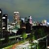 Harajuku view (F_blue) Tags: tokyo kodak shibuya hasselblad harajuku 渋谷 500cm 原宿 portra160nc planart c8028 fblue2008