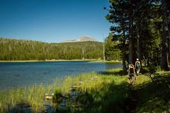 IMG_6649 (dangerismycat) Tags: california yosemite yosemitenationalpark tuolumnemeadows doglaketrail doglake naomi nihal megha mountdana