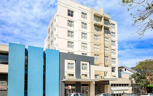33/59 Kembla Street, Wollongong NSW 2500