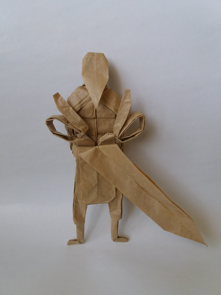 The Worlds Most Recently Posted Photos Of Anime And Origami