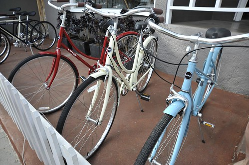 Linus Bicycles Venice