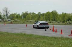 DSC_9870 (*Your Pal Marnie) Tags: car race honda si racing crx solo autocross autox scca 70300 sead senecaarmydepot
