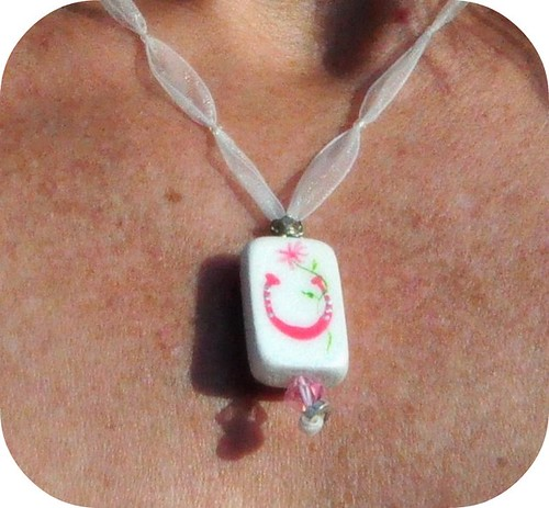 my lucky necklace