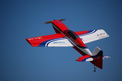 Flying 093 (SunShyne08) Tags: flying sukhoi cap232 hobbyhangar hangar9otter wildhareextra tocyak