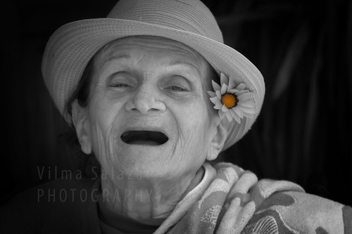 Mamina by Vilma Salazar
