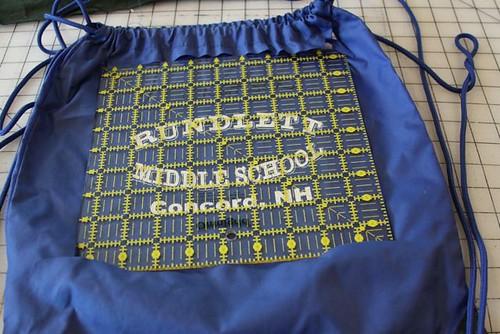 Cool T shirt Memory Quilt