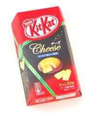 KitKat Cheese