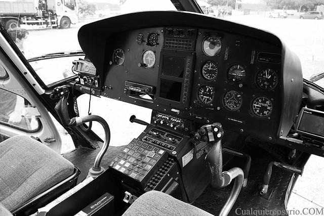 Helicóptero Tania X