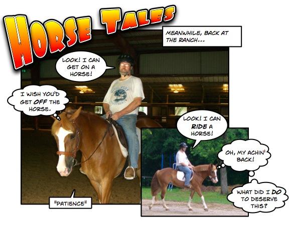 Horse Tales 1