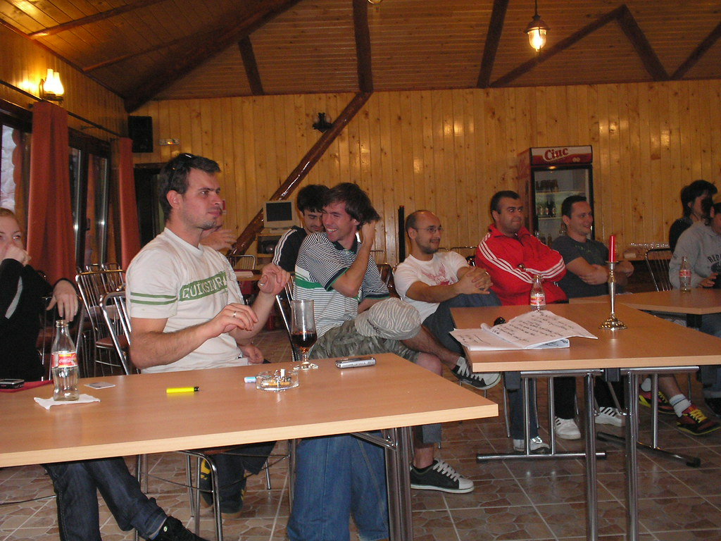 10x10 launch in ROMANIA - TBWA\MERLIN