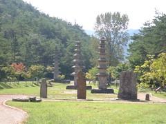 Temple Unjusa (jo_la_star) Tags: coree gwangju