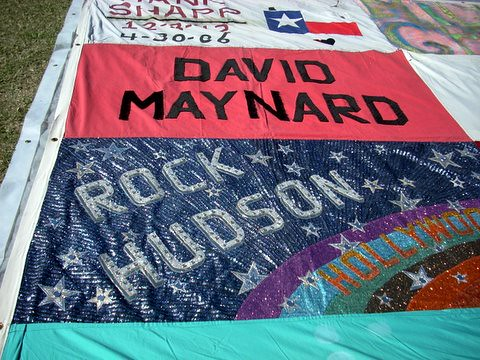 a description of the quilt aids memorial a the michigan state union Subscribe to the disciples news service keep up-to-date on news and events in the life of the christian church (disciples of christ) through our weekly email newsletter.
