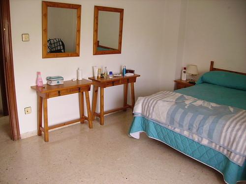 RIT: Dormitorio