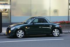 Daihatsu Copen (CD's Pit) Tags: cars japan sapporo hokkaido