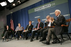 Opportunity 08 - Hosted and Co-sponsored by the New Hampshire Institute of Politics