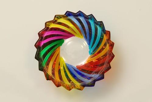 Murano glass - SMC Takumar 105 F8 - IMGP4488