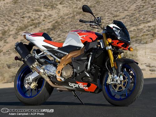 2007_Aprilia_Tuono_Factory,motorcycle, sport motorcycle, classic motorcycle, motorcycle accesorys