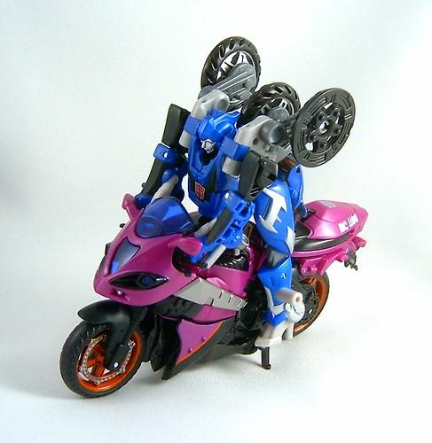 Transformers Arcee & Arcee