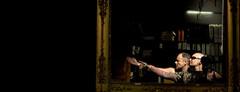 nous régnerons pour mille ans (Abode of Chaos) Tags: portrait sculpture streetart france art mystery museum architecture painting graffiti blood ruins rawart outsiderart chaos symbol contemporaryart secret 911 apocalypse taz peinture incision container artbrut sang ddc sanctuary scarification bodymodification cyberpunk landart alchemy bodmod modernsculpture prophecy 999 vanitas sanctuaire dadaisme artprice salamanderspirit organmuseum saintromainaumontdor demeureduchaos thierryehrmann alchimie cicatrices artsingulier prophétie lukaszpira bodyhacking abodeofchaos facteurcheval palaisideal modificationcorporelle postapocalyptique maisondartiste artistshouses sculpturemoderne groupeserveur lespritdelasalamandre servergroup