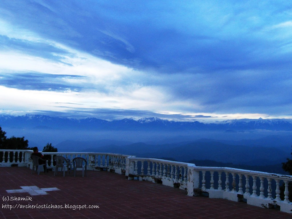 Binsar India  City pictures : KMVN, Binsar | India Travel Forum, BCMTouring