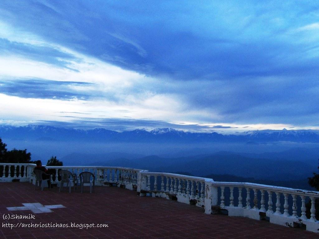 Binsar India  City pictures : KMVN, Binsar | India Travel Forum, BCMTouring