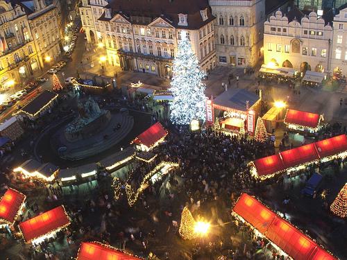 Fêter Noël et le Nouvel An à Prague : festivités jusqu'au bout de la nuit 9