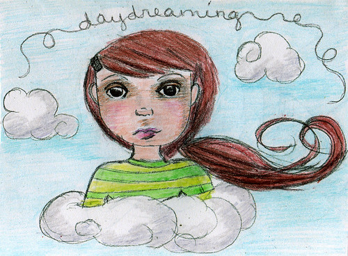 Daydreaming - Color