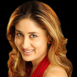 Beautiful Eyes, Sweet Smile Kareena Kapoor