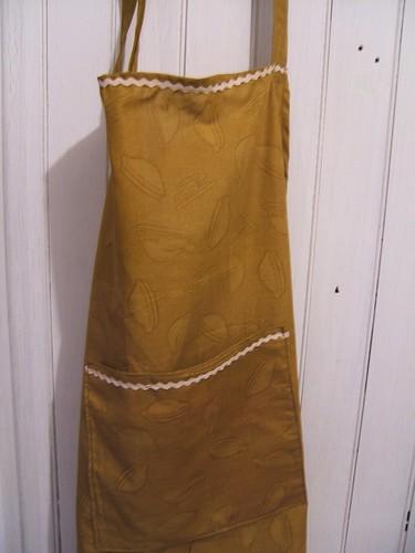 mom's apron