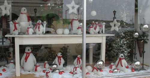 Window Display 2006