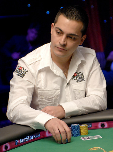 APPT Macau 2007 High Roller Event: Eric Assadourian