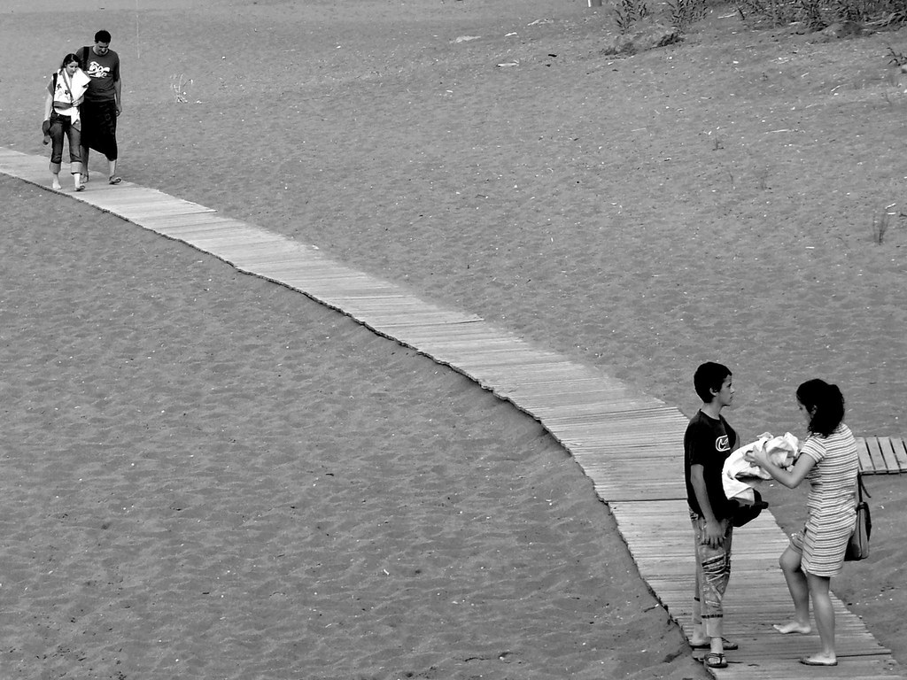 end of beach II