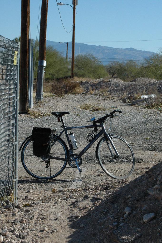 20071226 Lone Gnome Bike