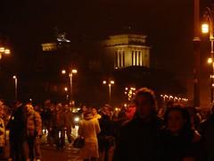 capodanno a roma (frattali) Tags: roma 2008 foriimperiali capodanno