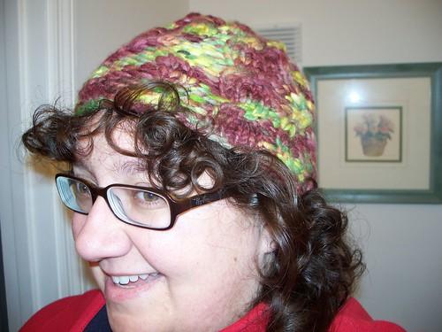 Unoriginal Hat