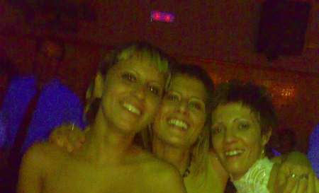 Disko Boda Soni Julio2007