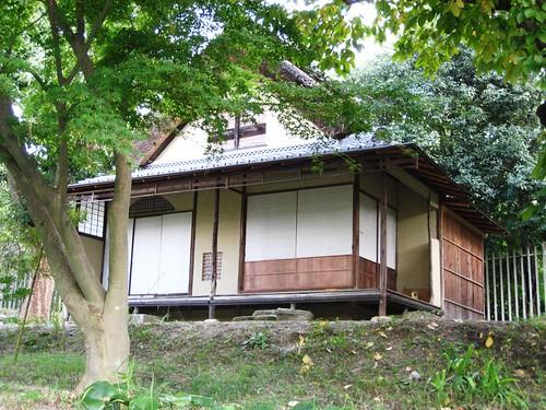Chashitsu from Kitakawathi, Osaka