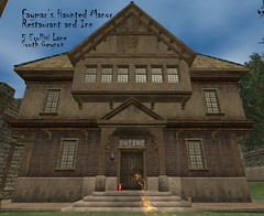 EQ2 South Qeynos housing