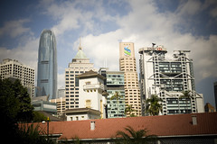 HK Architecture II (- haf -) Tags: hong kong haf