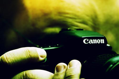 Spot the Canon!