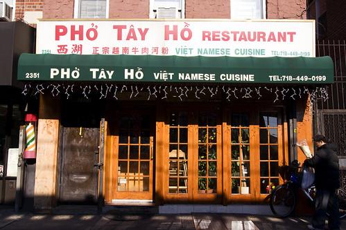 Pho Tay Ho