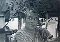 Neal Cassady in Furthur