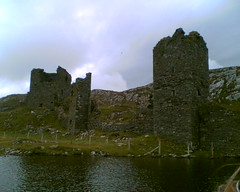 Three Castles Head (rosscads) Tags: lake highlands westcork mizenpeninnsula threecastleshead