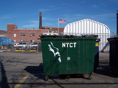 C215 - Brooklyn (C215) Tags: streetart paris france art brooklyn portraits french graffiti stencil christian pochoir masacara szablon c215 schablon guémy piantillas guemy