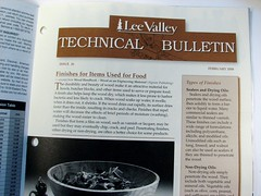 Lee Valley & Veritas catalog