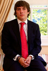 Prince Nicolae de Romania (b. 1985) - cousin of Prince William (londonconstant) Tags: uk london britain romania gb royalty monarchy royals londonconstant regelemihai romanianmonarchy princenicholas kingmichaelderomania printulnicolae princenicholasderomania