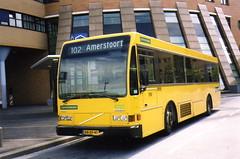 Connexxion bus 4782 Amersfoort (Arthur-A) Tags: bus netherlands buses nederland autobus amersfoort bussen connexxion berkhof
