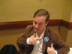 Jason Calacanis Loves CenterNetworks