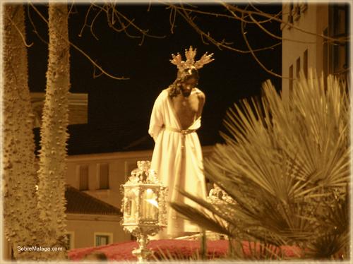 La Humillacion en Malaga
