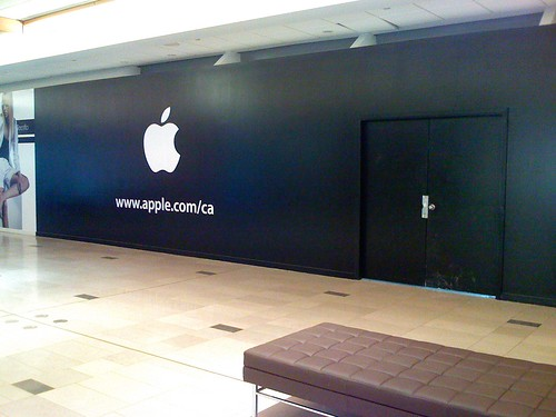 Apple Come Hither